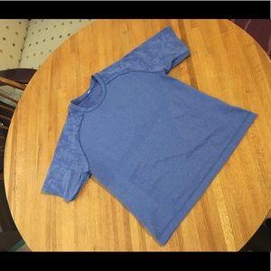 Lululemon Knit Top